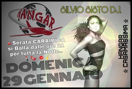 Serata Caraibica Top SILVIO SISTO DJ.