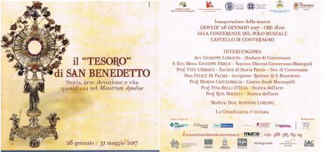 Il Tesoro di San Benedetto