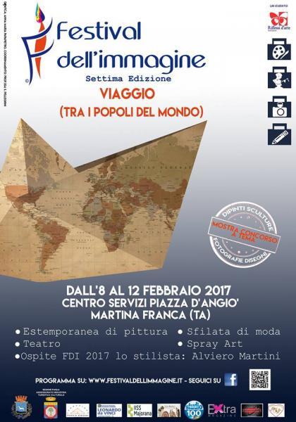 Festival dell'immagine - settima edizione (#FDI2017)