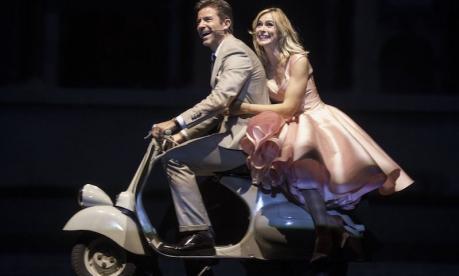 Vacanze Romane - Stagione 2016/17 Teatro Curci di Barletta
