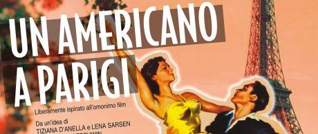 Un Americano a Parigi – il Musical - Stagione 2016/17 Teatro Curci di Barletta