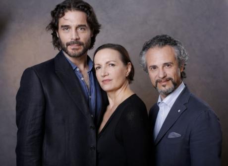 AMLETO con Daniele Pecci e Maddalena Crippa