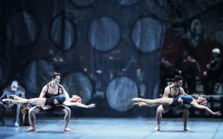 LE QUATTRO STAGIONI - spettacolo di danza