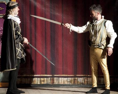 Amleto vs Romeo