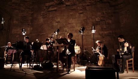 Terrae Al Poeta de la pasiòn total (Concerto per Pablo)