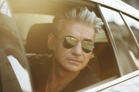 "Ligabue in tour con ""Made in Italy - Palasport 2017"""