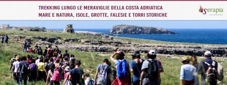 Polignano Monopoli coast to coast