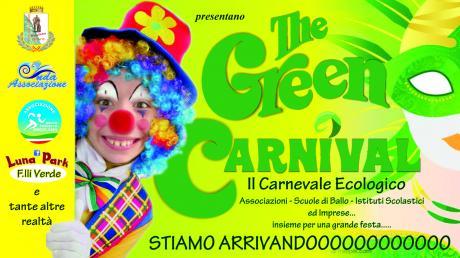The Green Carnival - Ercolano Ecologica 2017