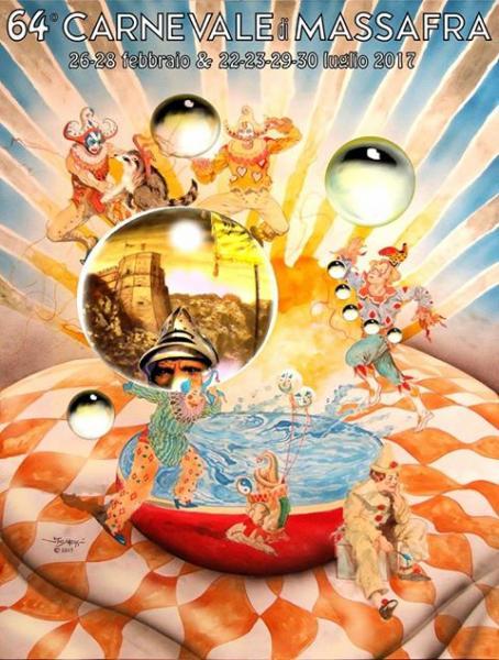 64^ Edizione Carnevale di Massafra