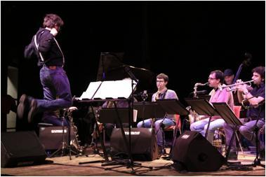 Lydian Sound Orchestra in Concerto