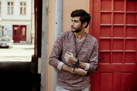 Alvaro Soler in tour