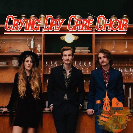 Crying Day Care Choir live at auld dublin