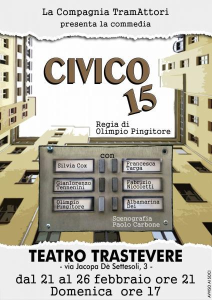 Civico 15