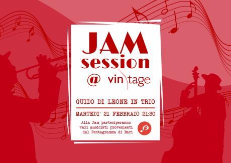 Jam Session at Vintage