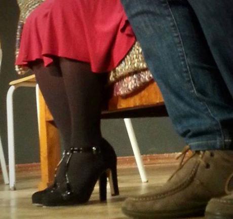 ODV KAIROS presenta: Le Bugie con le gambe lunghe, di E. De Filippo, spettacolo di fine laboratorio, Ruffano domenica 19 febbraio ore 20.00