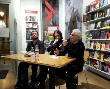 Libri: Mino Pica Presenta Quando Arriva Domenica