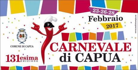 Il Carnevale di Capua