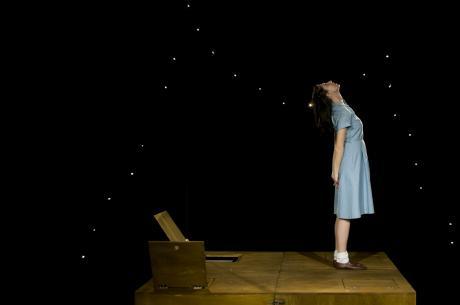 CINQUE AGOSTO con Serena Di Gregorio / Florian Teatro