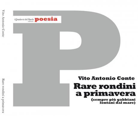 Vito Antonio Conte e iQdB edizioni alla Libreria Palmieri