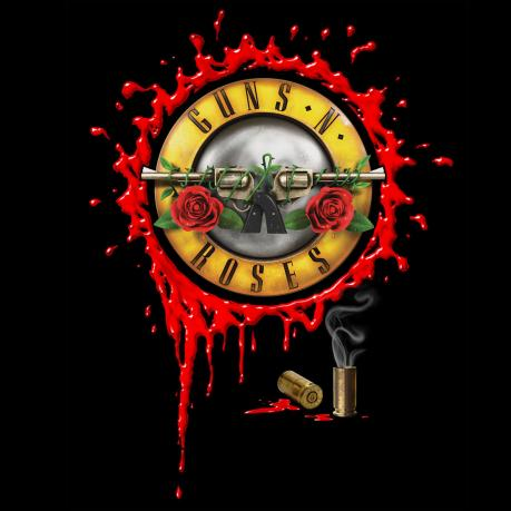 Guns in Paradise Live Concert Tribute GUNS N' ROSES