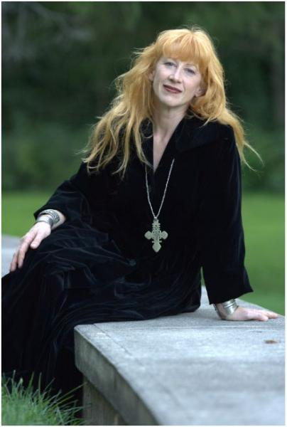 Loreena Mckennitt - A Trio Performance