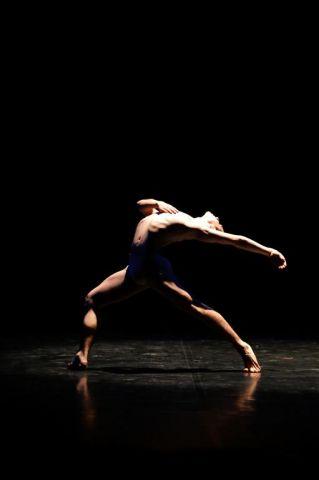 Tersicore, 3° galà internazionale di Danza - tra promesse e realtà - Stagione 2016/17 Teatro Curci di Barletta