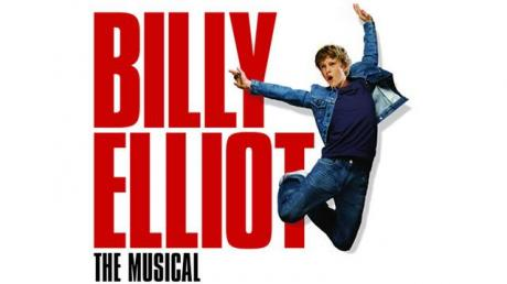 Billy Elliot – Il Musical - Stagione 2016/17 Teatro Curci di Barletta