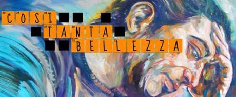 """COSI' TANTA BELLEZZA  - RASSEGNA """"Switch - Illuminazioni"""""""