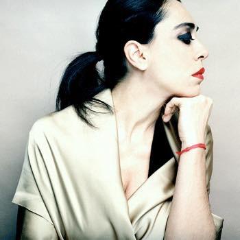 Amalia Gre' in concerto