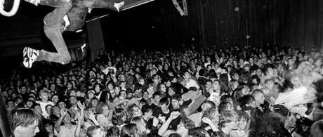 Grunge FEST SANTO GRAAL - Seattle Night