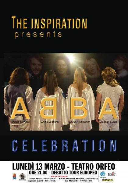 Abba Celebretion