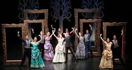 La Principessa Sissi - Musical