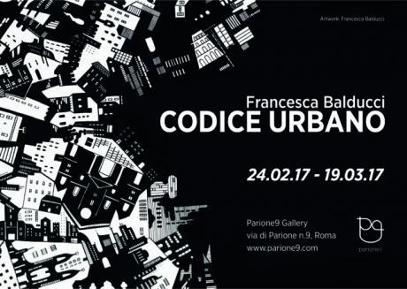 Mostra Codice Urbano