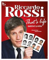 Riccardo Rossi in