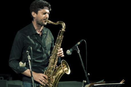 Masterclass con Gianfranco Menzella