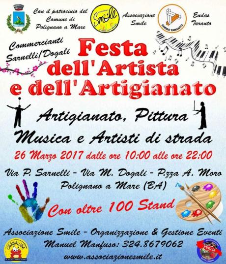 Festa dell'artista e dell'artigianato