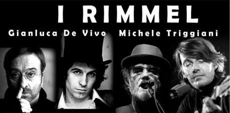 I Rimmel at XXL Music Pub // Venerdì 24 Marzo 2017