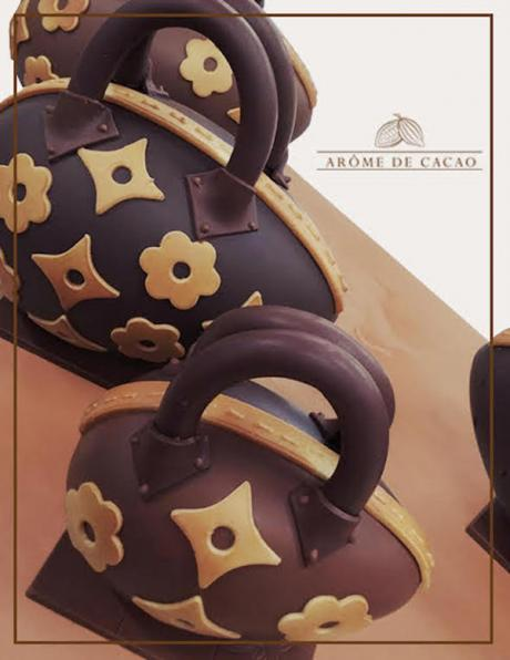Fashion Chocolate