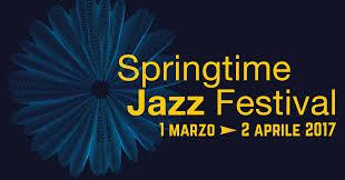 Springtime Jazz Festival - Angelo Olivieri Trio