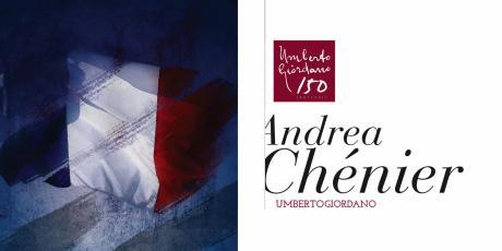 Andrea Chénier di Umberto Giordano