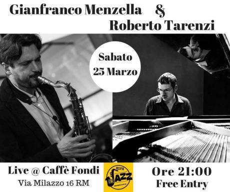 Gianfranco Menzella & Roberto Tarenzi