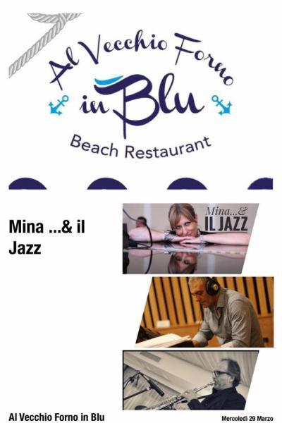 Mina...& il Jazz