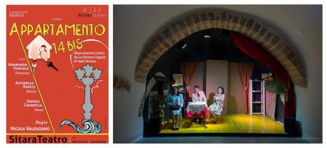 "Commedia Brillante ""Appartamento 14bis"""