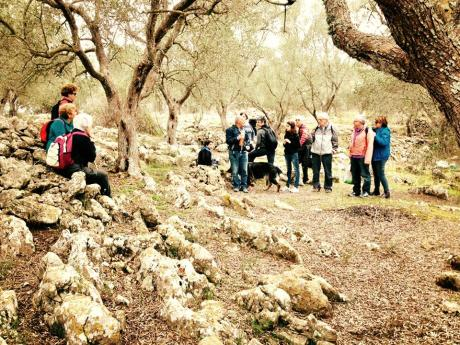 Una nuova domenica con il trekking di Salento Faber: il 26 marzo escursione a Porto Selvaggio