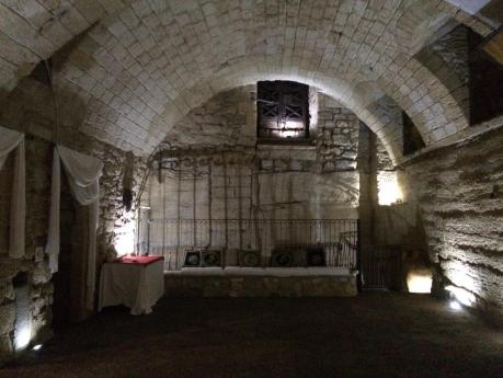 Visita guidata al Museo Spartano di Taranto