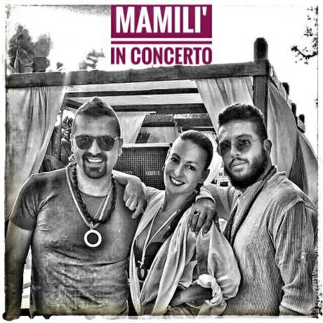 MaMiLì in Concerto