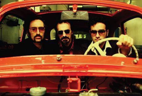 The Bumps, Giò Sada e Gianluca Petrella Rivisitano la Grande Musica Anni '60