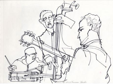 Standard Trio - jazz