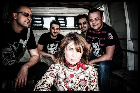 Gli Isolati Fenomeni live a Na Cosetta per le selezioni di Rock Targato Italia