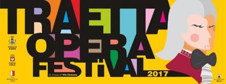 Traetta Opera Festival XIII Edizione - AWAY
